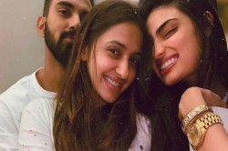 Kl Rahul Opens Up On His Link Up Rumours With Bollywood Actresses Makes A Bold Statement