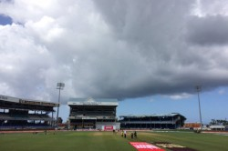 Florida Weather Forecast India Vs West Indies Will Rain Play A Spolisport In 1st T20i