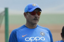 Ravi Shastri Frontrunner For India Coach Job Check The Coach Selection Process