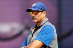 Ravi Shastri All Set To Retain His India Head Coaching Job