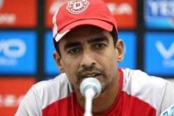 Rcb Assistant Coach Mithun Manhas Thanks Indian Army For Keeping Family Safe In Kashmir