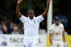 India Vs West Indies Keemo Paul Ruled Out Of First Test Miguel Cummins Named Replacement