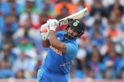 I Want To Improve As A Cricketer And Human Being Rishabh Pant