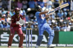 West Indies Vs India 2nd T20i Openar Rohit Sharma Breaks Chris Gayle Record For Most Sixes In T20is