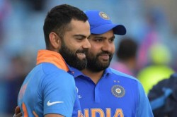 Virat Kohli Equals Rohit Sharma Record During Third India Vs West Indies Twenty20 Match