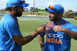 India Vs West Indies I Do Get Frustrated When I Don T Get Runs Reveals Rishabh Pant
