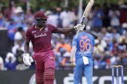 India Vs West Indies 2019 If The Game Had Finished We Probably Won Says Rovman Powell