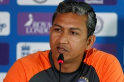 Sanjay Bangar Opens Up On Ms Dhoni S Batting Position In World Cup Semi Final