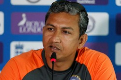 India Support Staff Selection Batting Coach Sanjay Bangar Faces The Heat
