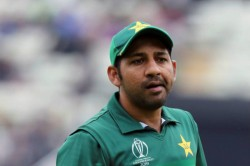 Pakistan Captain Sarfraz Ahmed Vows To Stand By Kashmiris Post Abrogation Of Article
