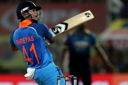 India Vs West Indies Iam Flexible Batting At Any Position Says Shreyas Iyer