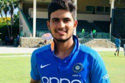 Shubman Gill Reveals The Basic Advice Given To Him By Coach Rahul Dravid