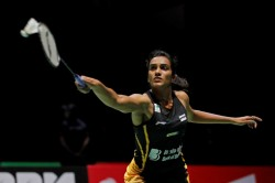Sindhu Outclasses Chen Yufei Storms Into Final Of The Bwf World Championships
