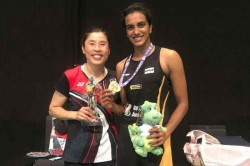 Not Here To Make Money But Produce Champions Pv Sindhu S New Korean Coach