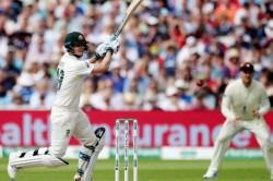 Ashes 2019 Steve Smith Usman Khawaja Duo Couldn T Open Their Partnership Account