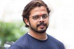 I Want To Finish Career With 100 Test Wickets Says S Sreesanth