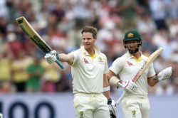 Ashes 2019 England Vs Australia 1st Test Steve Smith And Matthew Wade Set Huge Target For England