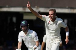Ashes 2019 England Vs Australia 1st Test Stuart Broad 19th Bowler To Bags 100 Ashes Wickets