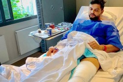 Second Knee Surgery Was A Tough Call To Make Suresh Raina Releases Statement Post Over Surgery