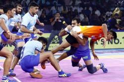 Pkl 2019 Tamil Thalaivas Puneri Paltan Play Out 31 31 Draw