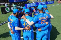 India Equal Pakistan S Unique World Record With 4 Wicket Win Over West Indies