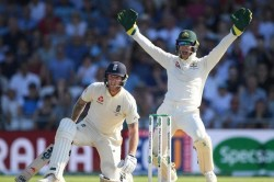 Lost His Brain Ian Chappell Slams Australia Captain Tim Paine For Drs Blunder