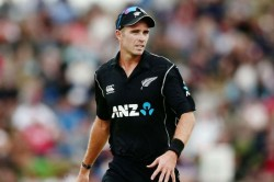 Tim Southee To Lead New Zealand In Upcoming T20i Series Against Sri Lanka