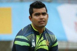 Gt20 Canada Umar Akmal Reports Match Fixing Approach By Ex Pakistan Player Mansoor Akhtar