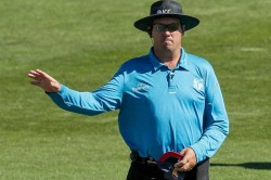 Icc To Trial Tv Umpires On Front Foot No Ball Calls