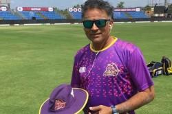 Former India Cricketer Vb Chandrasekhar Passes Away