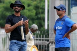 Vikram Rathore Wants To Become The Batting Coach Of Team India Rathore