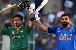 Virat Kohli And Me Different Types Of Players Says Babar Azam Wants Virat Kohli Comparisons