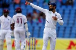 West Indies Vs India Captaincy Just A Responsibility I Am Fulfilling Says Virat Kohli