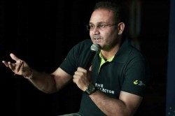 Kumble Should Be Chairman Of Selectors But Bcci Needs To Raise Pay Sehwag