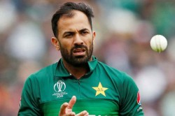 Wahab Riaz To Announce Retirement From Test Cricket Reports