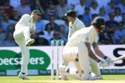 Ashes 2019 This Is The First Time In David Warner S Test Career Where He Has Taken Three Catches