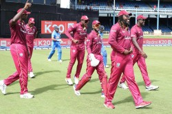 Chris Gayle Surpasses Brian Lara To Become Highest Odi Run Getter For West Indies