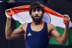 Wrestler Bajrang Punia To Get Rajiv Gandhi Khel Ratna Award