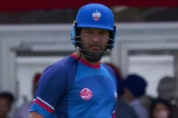 Gt20 Canada Yuvraj Singh Smashes 5 Sixes And Stunning Catch In Global T
