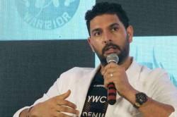 Yuvraj Singh S Case An Aberration No Nocs For Indians To Play T20 Leagues