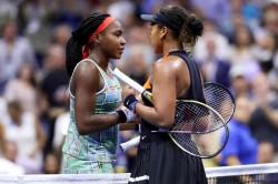 Us Open 2019 Naomi Osaka Ends Coco Gauff S Us Open Run Ash Barty
