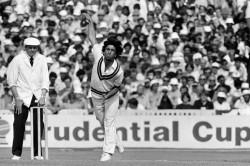 Former Pakistan Leg Spin Maestro Abdul Qadir Dies Of Cardiac Arrest India Pakistan Players Mourn