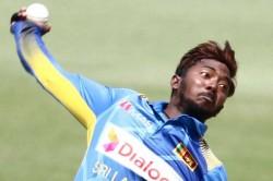 Sri Lanka Spinner Akila Dananjaya Banned From Bowling In International Cricket For 12 Months