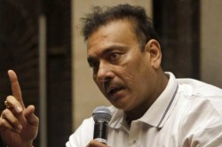 Experience Is Not Bought Or Sold In The Market Says Head Coach Ravi Shastri