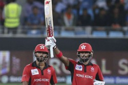 Hong Kong Captain Anshuman Rath Resigns To Play First Class Cricket In India