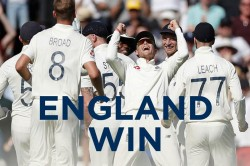 Ashes 2019 Joe Denly Stuart Broad Shine England Win Fifth Test By 135 Runs