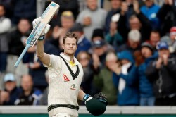England Vs Australia A Double Ton For Steve Smith On Return