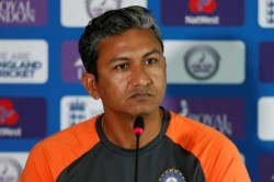 India Batting Coach Sanjay Bangar Warned Selector Devang Gan