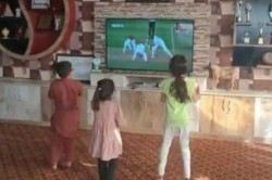 Cricket Crazy Kids Celebrate Afghanistan S Historic Test Victory