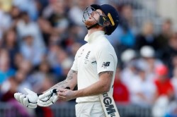 England Cricket Chief Backs Ben Stokes In Family Story Row